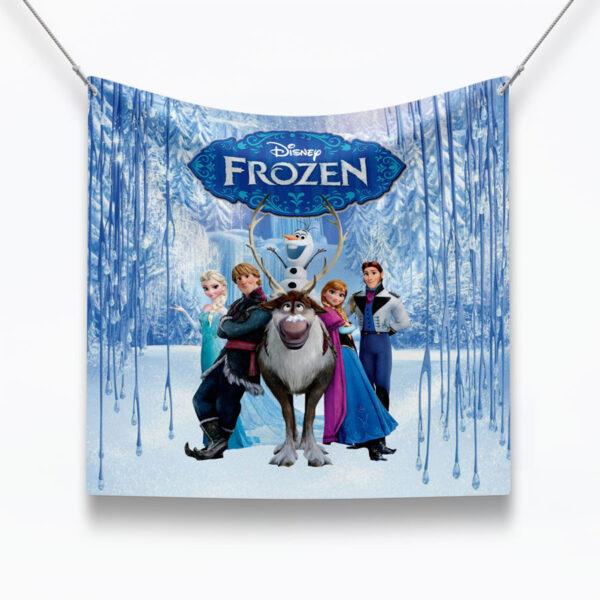 Frozen-1-birthday-backdrop