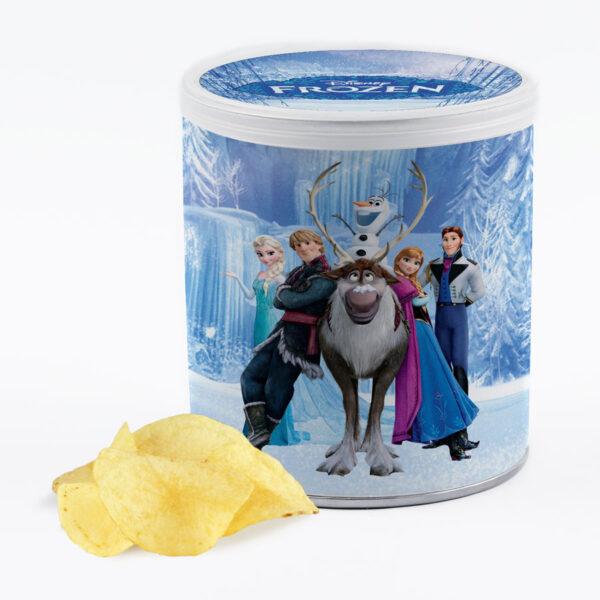 Frozen-Pringles