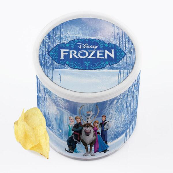 Frozen-birthday-Pringles