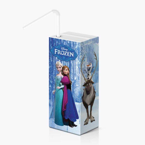Frozen-juice
