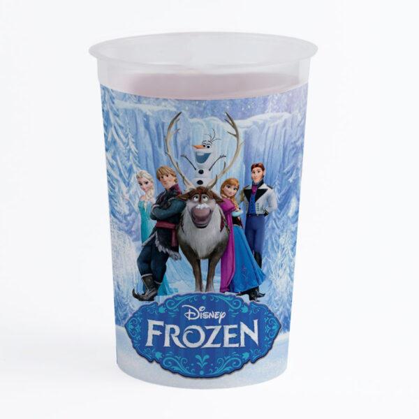 frozen-party-cups