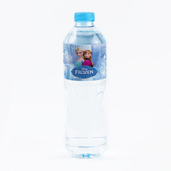 frozen-water-label