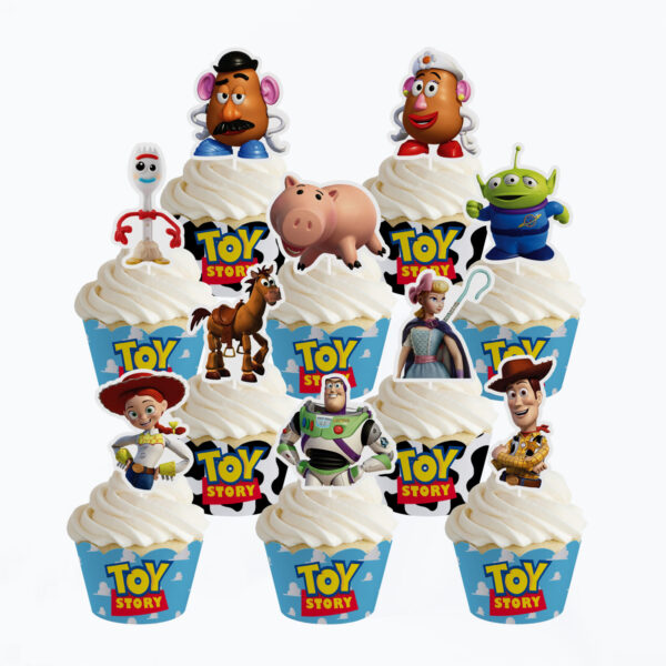 Toy-Story-cupcake-topper