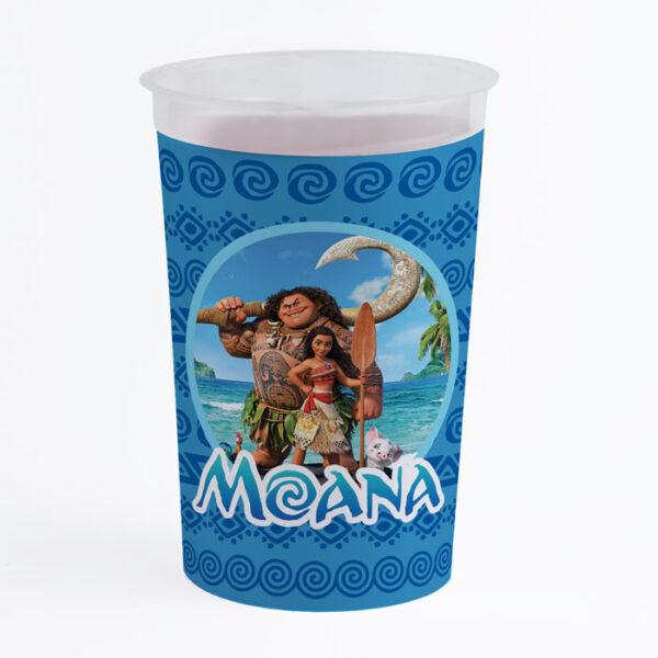 Moana-birthday-cup