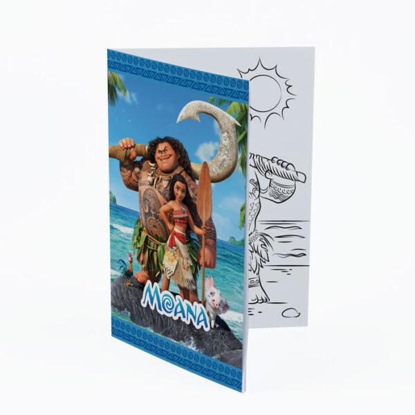 Moana-coloring-book