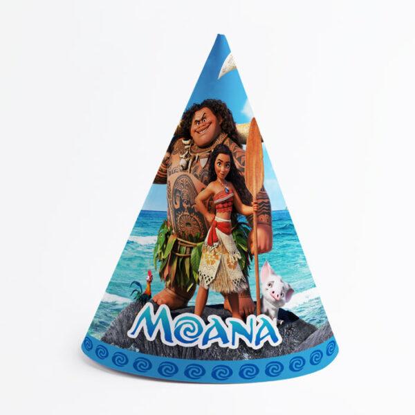 Moana-party-hat