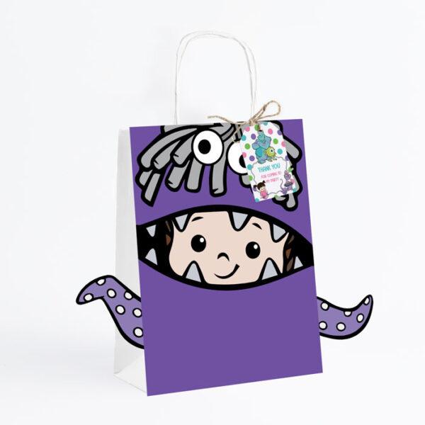 Monster-inc-favor-bags