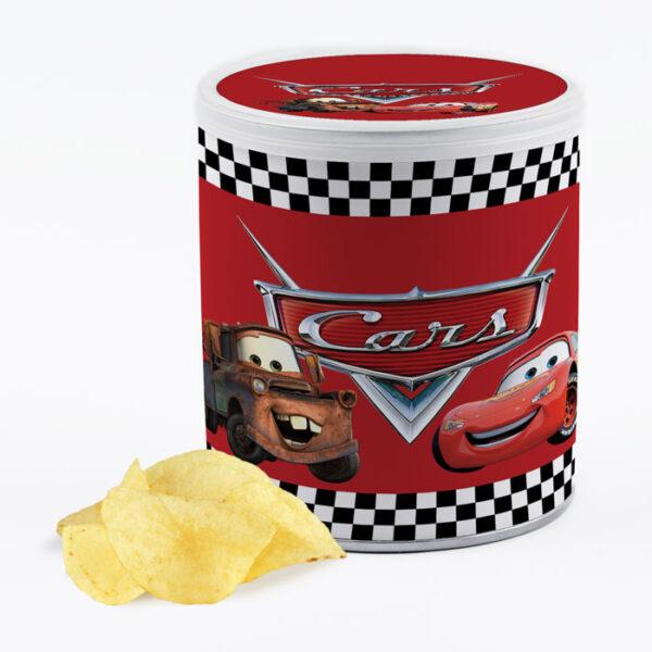 cars-Pringles