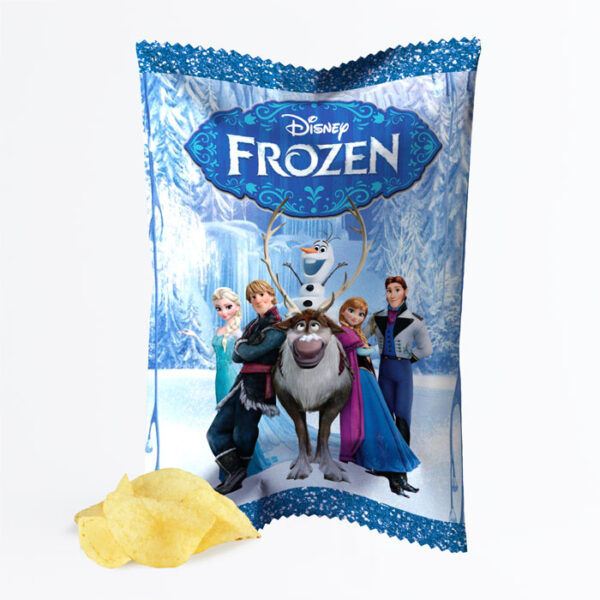 frozen-party-chips-bag