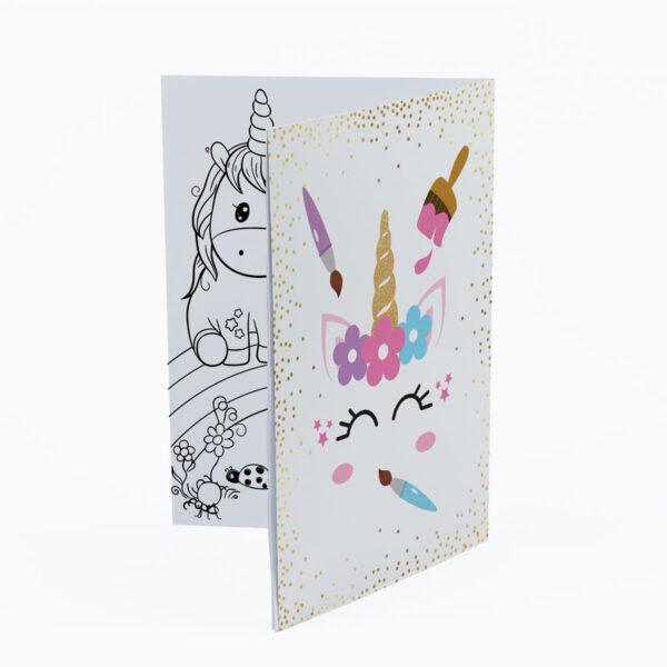 unicorn-coloring-book