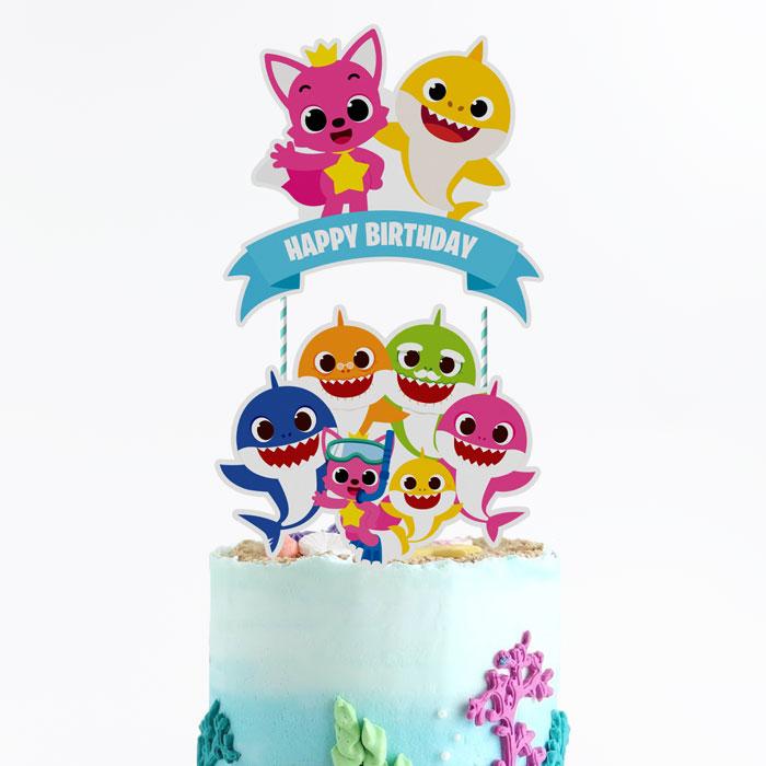 baby-shark-cake-topper