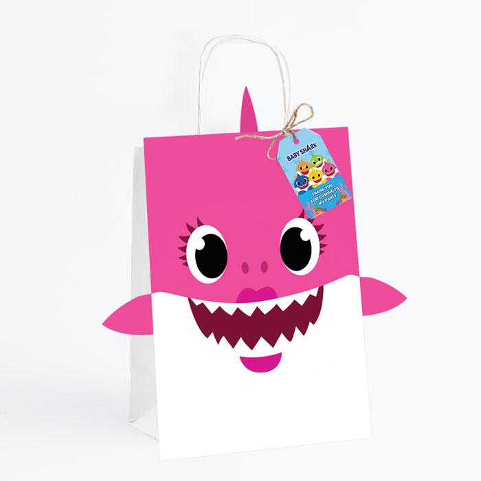 baby-shark-favor-bag