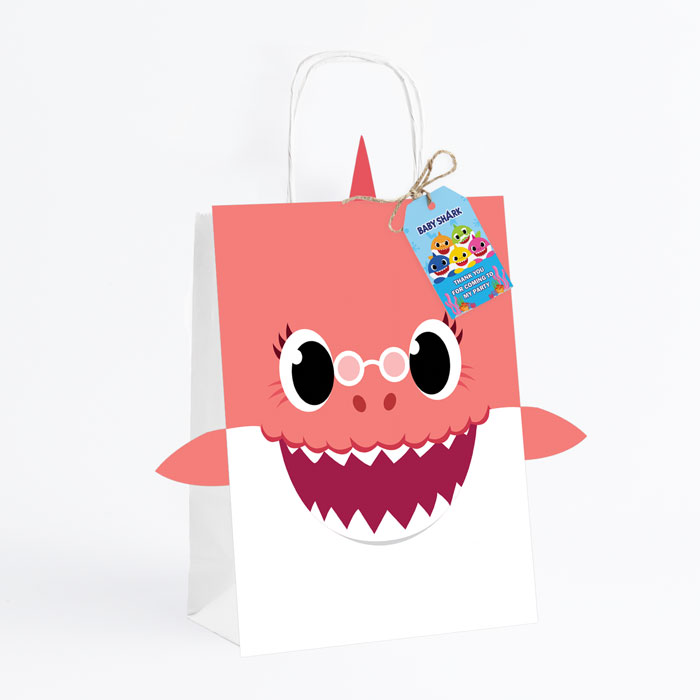 baby-shark-favor-bags